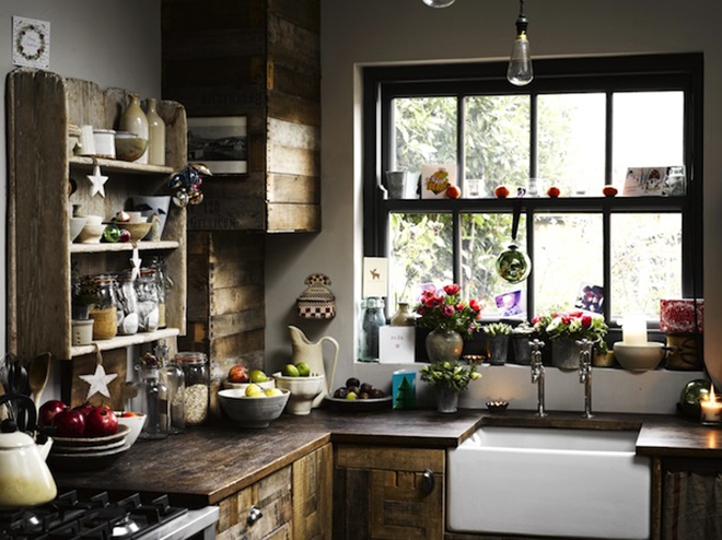 10 advice to those who decorating kitchen